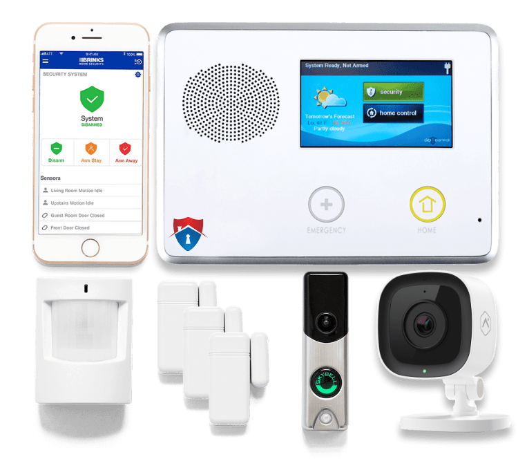 True Protection Home Security Systems